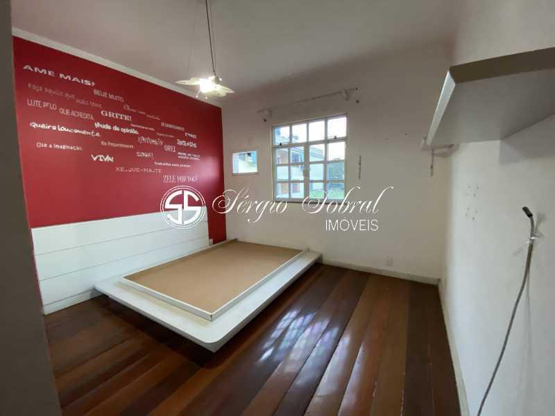 20210526_195318909_iOS - Casa em Condomínio à venda Rua Vitório Libonati,Vila Valqueire, Rio de Janeiro - R$ 1.800.000 - SSCN30010 - 21