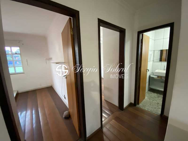20210526_195327382_iOS - Casa em Condomínio à venda Rua Vitório Libonati,Vila Valqueire, Rio de Janeiro - R$ 1.800.000 - SSCN30010 - 22