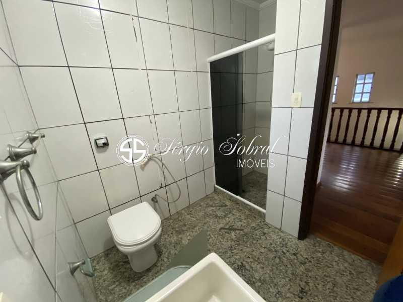 20210526_195450309_iOS - Casa em Condomínio à venda Rua Vitório Libonati,Vila Valqueire, Rio de Janeiro - R$ 1.800.000 - SSCN30010 - 24
