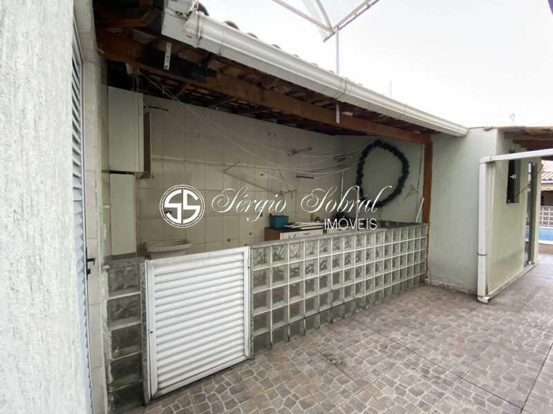 20210526_195758925_iOS - Casa em Condomínio à venda Rua Vitório Libonati,Vila Valqueire, Rio de Janeiro - R$ 1.800.000 - SSCN30010 - 27