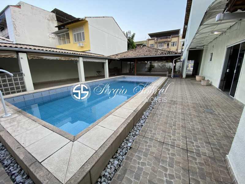 20210526_195901670_iOS 1 - Casa em Condomínio à venda Rua Vitório Libonati,Vila Valqueire, Rio de Janeiro - R$ 1.800.000 - SSCN30010 - 28