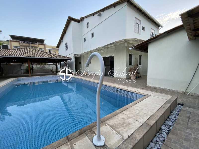 20210526_195924480_iOS - Casa em Condomínio à venda Rua Vitório Libonati,Vila Valqueire, Rio de Janeiro - R$ 1.800.000 - SSCN30010 - 29