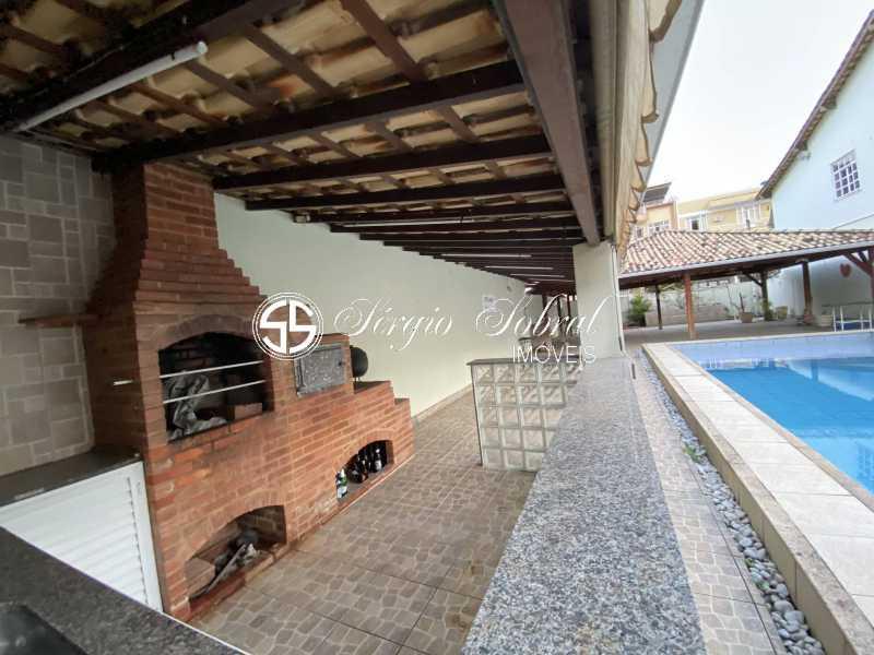 20210526_195938997_iOS - Casa em Condomínio à venda Rua Vitório Libonati,Vila Valqueire, Rio de Janeiro - R$ 1.800.000 - SSCN30010 - 30