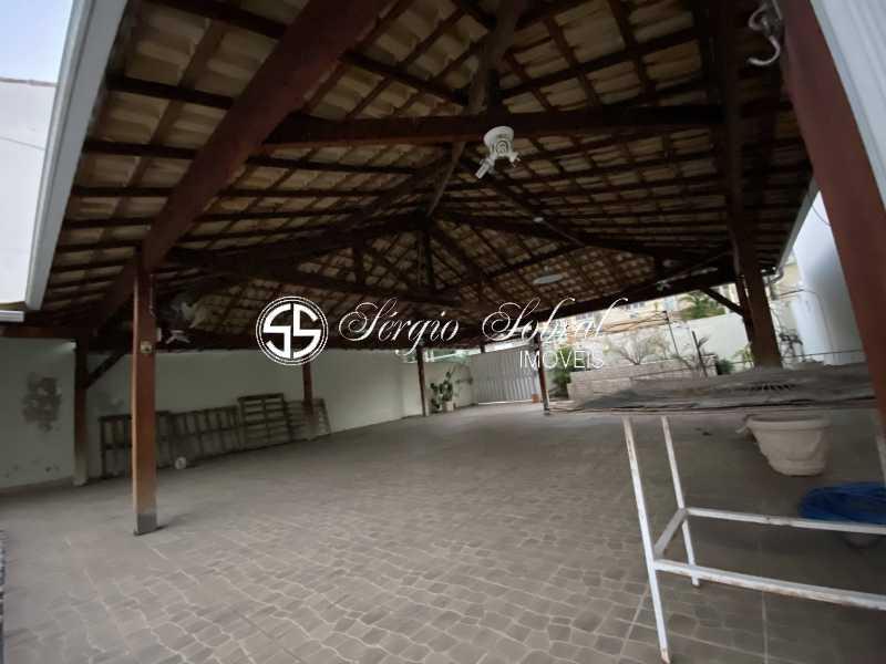 20210526_202508974_iOS - Casa em Condomínio à venda Rua Vitório Libonati,Vila Valqueire, Rio de Janeiro - R$ 1.800.000 - SSCN30010 - 31
