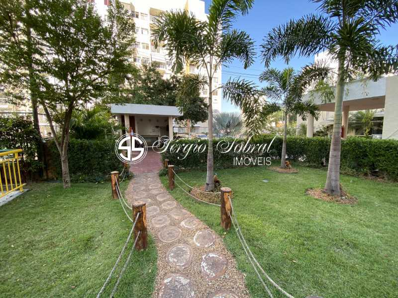20210603_180512810_iOS 1 - Apartamento para alugar Avenida Tenente-Coronel Muniz de Aragão,Anil, Rio de Janeiro - R$ 1.512 - SSAP20064 - 1