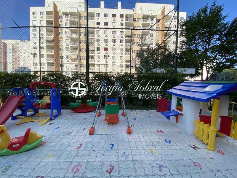 20210603_180504136_iOS 1 - Apartamento para alugar Avenida Tenente-Coronel Muniz de Aragão,Anil, Rio de Janeiro - R$ 1.512 - SSAP20064 - 7