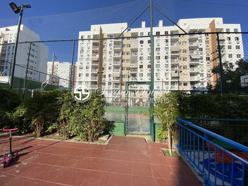 20210603_180604524_iOS - Apartamento para alugar Avenida Tenente-Coronel Muniz de Aragão,Anil, Rio de Janeiro - R$ 1.512 - SSAP20064 - 9