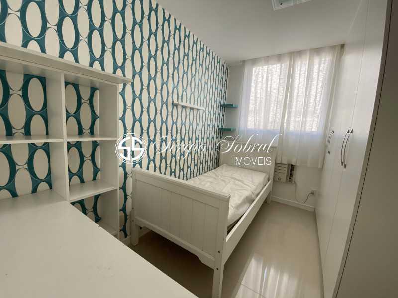 20210603_174509269_iOS - Apartamento para alugar Avenida Tenente-Coronel Muniz de Aragão,Anil, Rio de Janeiro - R$ 1.512 - SSAP20064 - 14