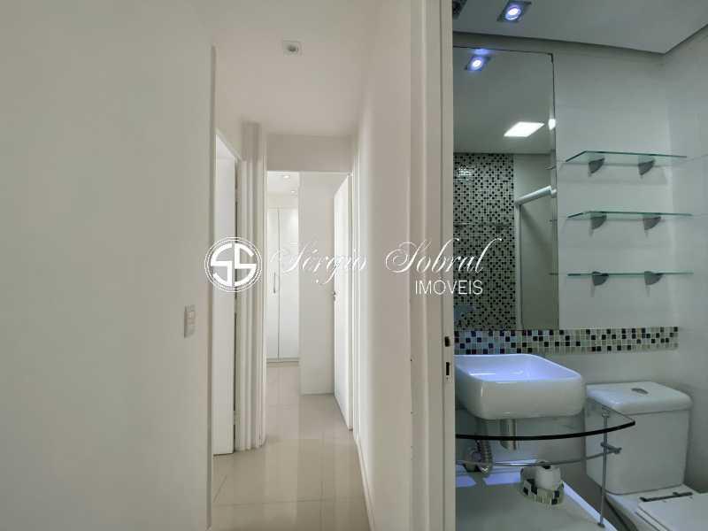20210603_174613234_iOS - Apartamento para alugar Avenida Tenente-Coronel Muniz de Aragão,Anil, Rio de Janeiro - R$ 1.512 - SSAP20064 - 16