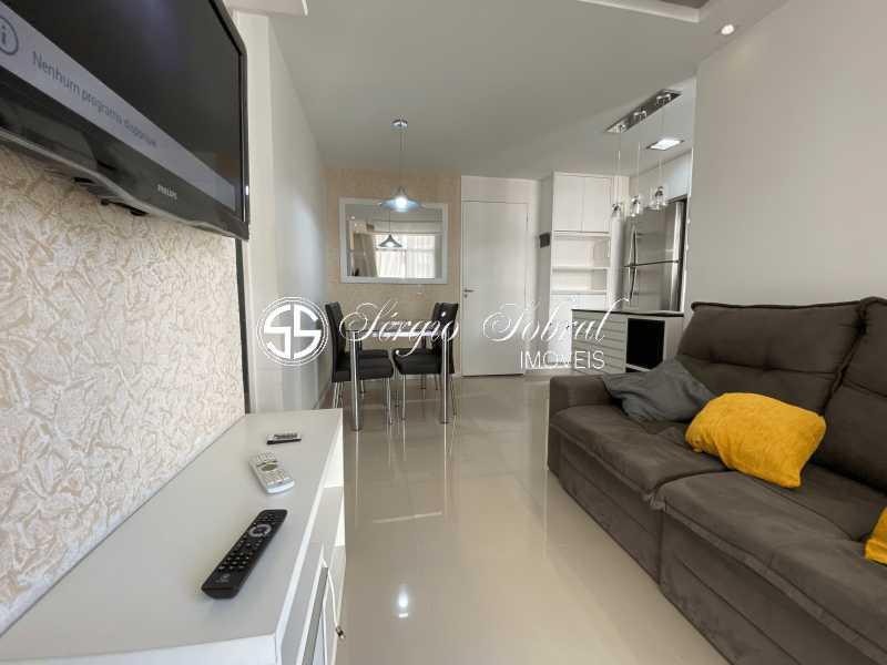20210603_174731471_iOS - Apartamento para alugar Avenida Tenente-Coronel Muniz de Aragão,Anil, Rio de Janeiro - R$ 1.512 - SSAP20064 - 19