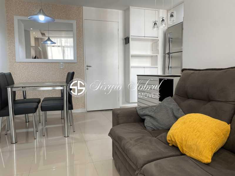 20210603_174748545_iOS - Apartamento para alugar Avenida Tenente-Coronel Muniz de Aragão,Anil, Rio de Janeiro - R$ 1.512 - SSAP20064 - 20