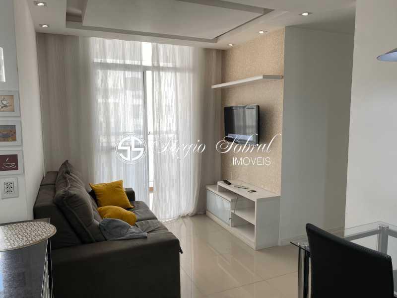 20210603_174759120_iOS - Apartamento para alugar Avenida Tenente-Coronel Muniz de Aragão,Anil, Rio de Janeiro - R$ 1.512 - SSAP20064 - 21