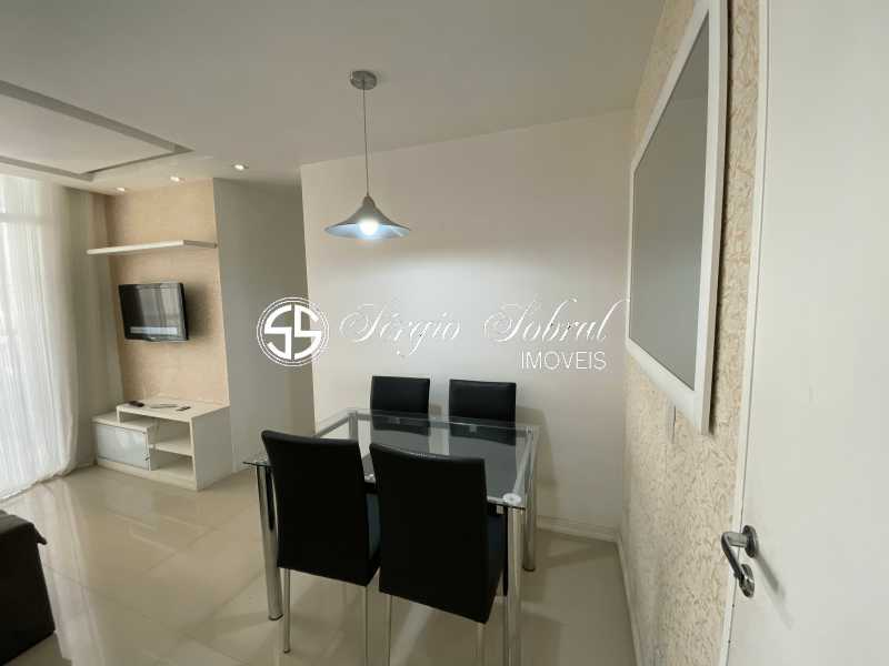 20210603_174810738_iOS - Apartamento para alugar Avenida Tenente-Coronel Muniz de Aragão,Anil, Rio de Janeiro - R$ 1.512 - SSAP20064 - 22