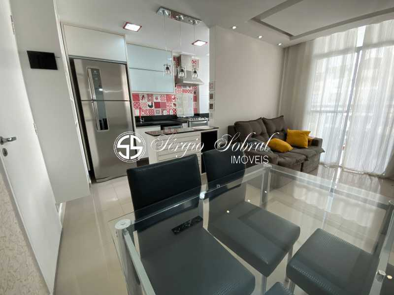 20210603_174835649_iOS - Apartamento para alugar Avenida Tenente-Coronel Muniz de Aragão,Anil, Rio de Janeiro - R$ 1.512 - SSAP20064 - 23
