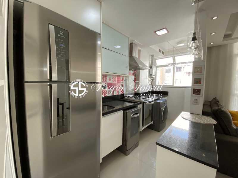 20210603_174841428_iOS - Apartamento para alugar Avenida Tenente-Coronel Muniz de Aragão,Anil, Rio de Janeiro - R$ 1.512 - SSAP20064 - 24