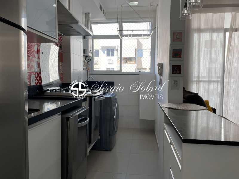 20210603_174854789_iOS - Apartamento para alugar Avenida Tenente-Coronel Muniz de Aragão,Anil, Rio de Janeiro - R$ 1.512 - SSAP20064 - 25