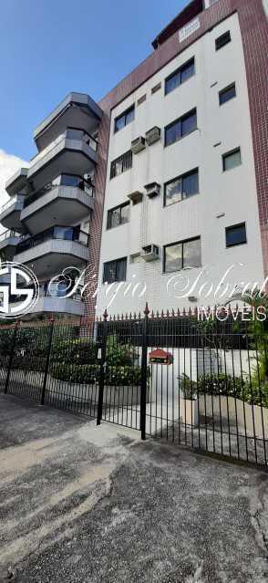 20210622_143752 - Apartamento para alugar Rua Jagoroaba,Vila Valqueire, Rio de Janeiro - R$ 1.512 - SSAP20065 - 1