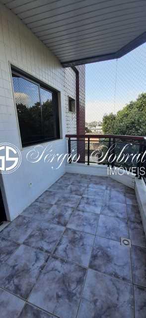 20210622_144552 - Apartamento para alugar Rua Jagoroaba,Vila Valqueire, Rio de Janeiro - R$ 1.512 - SSAP20065 - 4