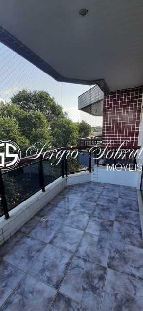 20210622_144616 - Apartamento para alugar Rua Jagoroaba,Vila Valqueire, Rio de Janeiro - R$ 1.512 - SSAP20065 - 5