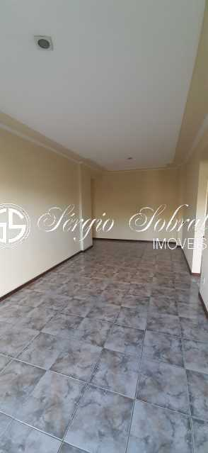 20210622_144646 - Apartamento para alugar Rua Jagoroaba,Vila Valqueire, Rio de Janeiro - R$ 1.512 - SSAP20065 - 7