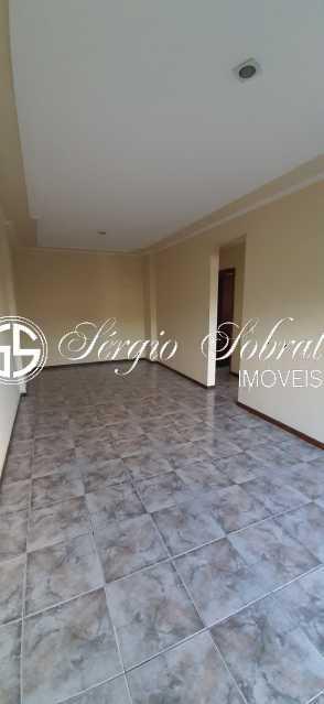 20210622_144653 - Apartamento para alugar Rua Jagoroaba,Vila Valqueire, Rio de Janeiro - R$ 1.512 - SSAP20065 - 8