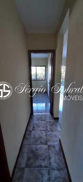 20210622_144934 - Apartamento para alugar Rua Jagoroaba,Vila Valqueire, Rio de Janeiro - R$ 1.512 - SSAP20065 - 14