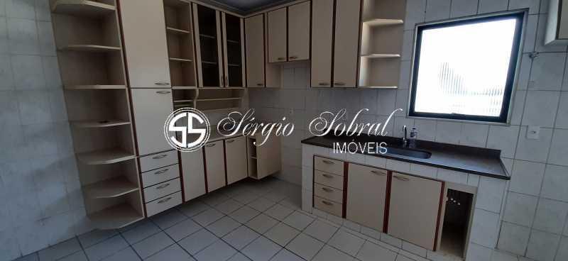20210622_145105 - Apartamento para alugar Rua Jagoroaba,Vila Valqueire, Rio de Janeiro - R$ 1.512 - SSAP20065 - 17