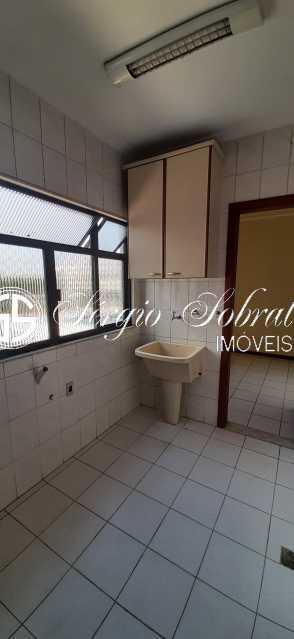 20210622_145126 - Apartamento para alugar Rua Jagoroaba,Vila Valqueire, Rio de Janeiro - R$ 1.512 - SSAP20065 - 18