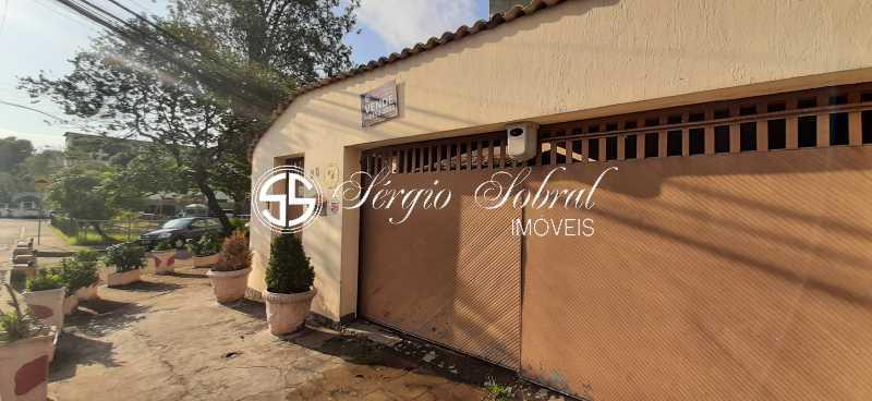 20210622_153247 - Casa à venda Rua dos Lilases,Vila Valqueire, Rio de Janeiro - R$ 900.000 - SSCA40004 - 1
