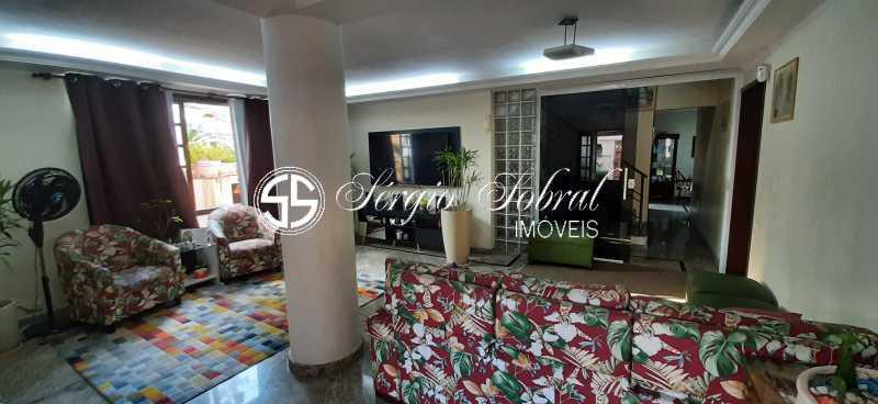 20210622_154236 - Casa à venda Rua dos Lilases,Vila Valqueire, Rio de Janeiro - R$ 900.000 - SSCA40004 - 6