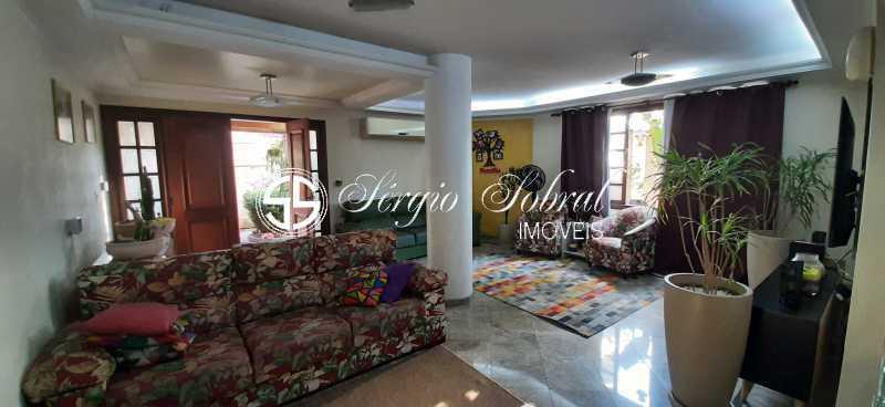 20210622_154258 - Casa à venda Rua dos Lilases,Vila Valqueire, Rio de Janeiro - R$ 900.000 - SSCA40004 - 7