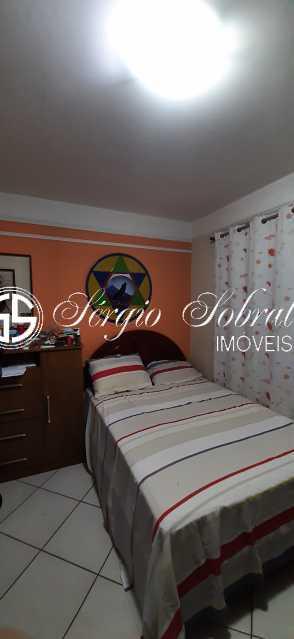 20210622_154336 - Casa à venda Rua dos Lilases,Vila Valqueire, Rio de Janeiro - R$ 900.000 - SSCA40004 - 8