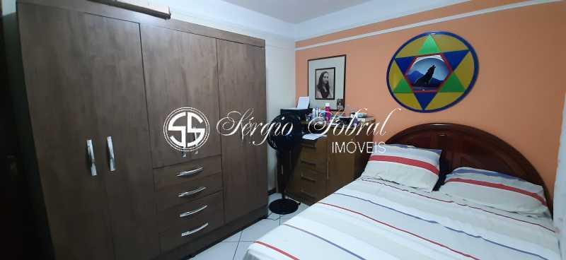 20210622_154404 - Casa à venda Rua dos Lilases,Vila Valqueire, Rio de Janeiro - R$ 900.000 - SSCA40004 - 9