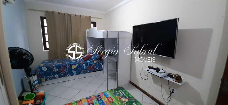 20210622_154449 - Casa à venda Rua dos Lilases,Vila Valqueire, Rio de Janeiro - R$ 900.000 - SSCA40004 - 10