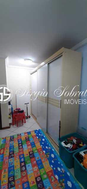 20210622_154512 - Casa à venda Rua dos Lilases,Vila Valqueire, Rio de Janeiro - R$ 900.000 - SSCA40004 - 11