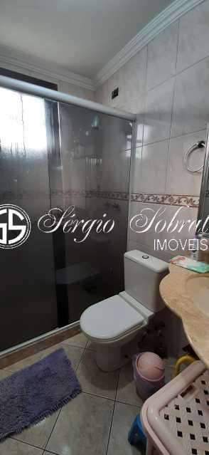 20210622_154612 - Casa à venda Rua dos Lilases,Vila Valqueire, Rio de Janeiro - R$ 900.000 - SSCA40004 - 12