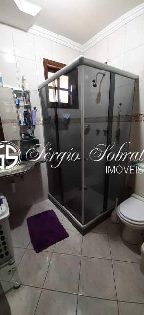 20210622_154646 - Casa à venda Rua dos Lilases,Vila Valqueire, Rio de Janeiro - R$ 900.000 - SSCA40004 - 13