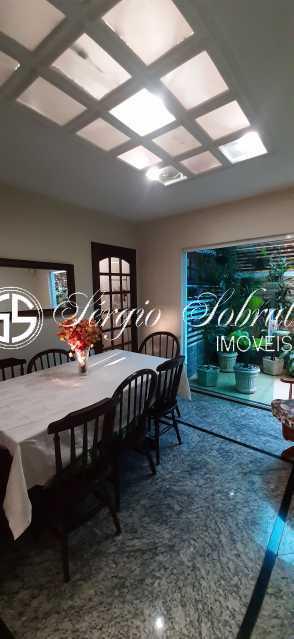 20210622_154701 - Casa à venda Rua dos Lilases,Vila Valqueire, Rio de Janeiro - R$ 900.000 - SSCA40004 - 14