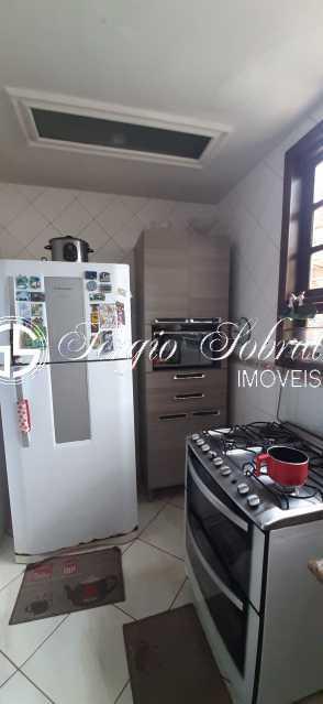 20210622_154845 - Casa à venda Rua dos Lilases,Vila Valqueire, Rio de Janeiro - R$ 900.000 - SSCA40004 - 17