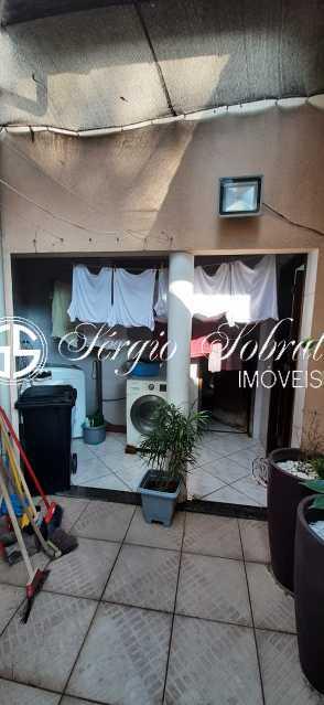 20210622_154947 - Casa à venda Rua dos Lilases,Vila Valqueire, Rio de Janeiro - R$ 900.000 - SSCA40004 - 18