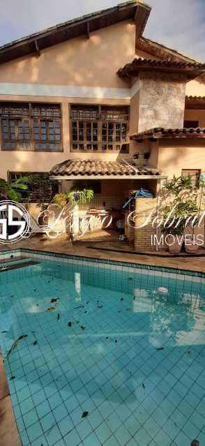20210622_155152 - Casa à venda Rua dos Lilases,Vila Valqueire, Rio de Janeiro - R$ 900.000 - SSCA40004 - 20