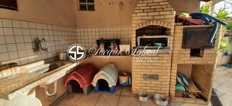 20210622_155226 - Casa à venda Rua dos Lilases,Vila Valqueire, Rio de Janeiro - R$ 900.000 - SSCA40004 - 22