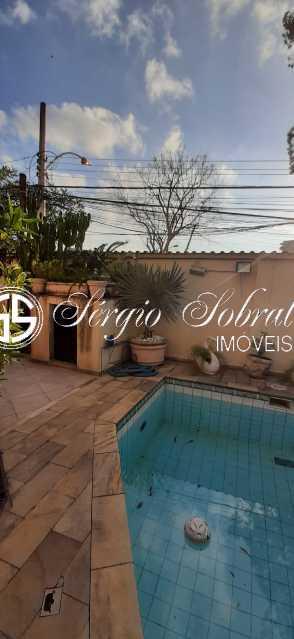 20210622_155249 - Casa à venda Rua dos Lilases,Vila Valqueire, Rio de Janeiro - R$ 900.000 - SSCA40004 - 21