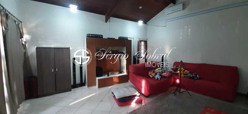 20210622_160427 - Casa à venda Rua dos Lilases,Vila Valqueire, Rio de Janeiro - R$ 900.000 - SSCA40004 - 24