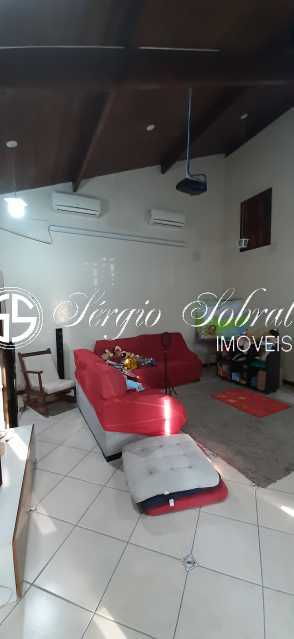 20210622_160437 - Casa à venda Rua dos Lilases,Vila Valqueire, Rio de Janeiro - R$ 900.000 - SSCA40004 - 25