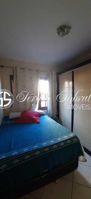 20210622_160454 - Casa à venda Rua dos Lilases,Vila Valqueire, Rio de Janeiro - R$ 900.000 - SSCA40004 - 26