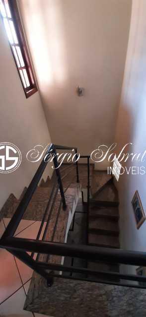 20210622_160504 - Casa à venda Rua dos Lilases,Vila Valqueire, Rio de Janeiro - R$ 900.000 - SSCA40004 - 23