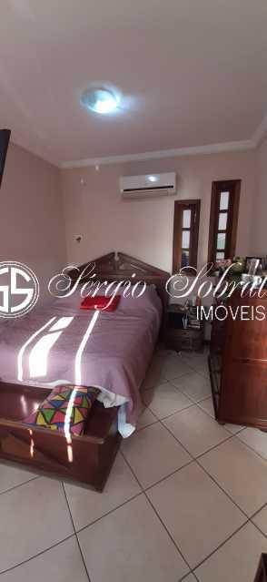 20210622_160639 - Casa à venda Rua dos Lilases,Vila Valqueire, Rio de Janeiro - R$ 900.000 - SSCA40004 - 28