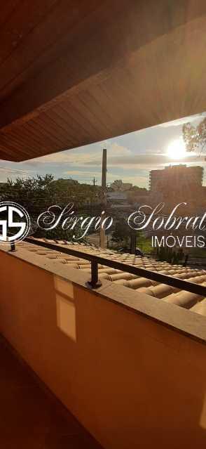 20210622_160824 - Casa à venda Rua dos Lilases,Vila Valqueire, Rio de Janeiro - R$ 900.000 - SSCA40004 - 31