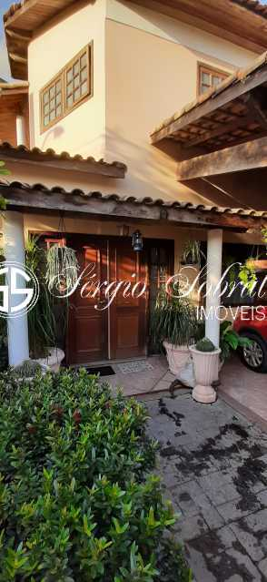 20210622_161025 - Casa à venda Rua dos Lilases,Vila Valqueire, Rio de Janeiro - R$ 900.000 - SSCA40004 - 4